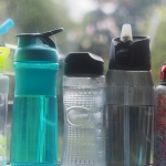 Water Bottle Selection - Chiino.co.uk